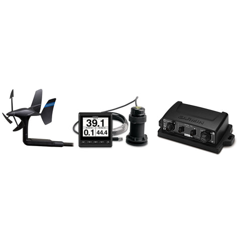 Garmin gWind™ Wireless Transducer Bundles