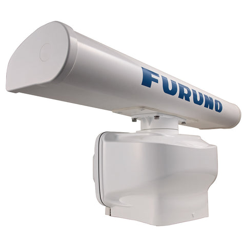 Furuno DRS12AX 12kW UHD Digital Radar f/TZtouch & TZtouch2 - Less 4' or 6' Antenna