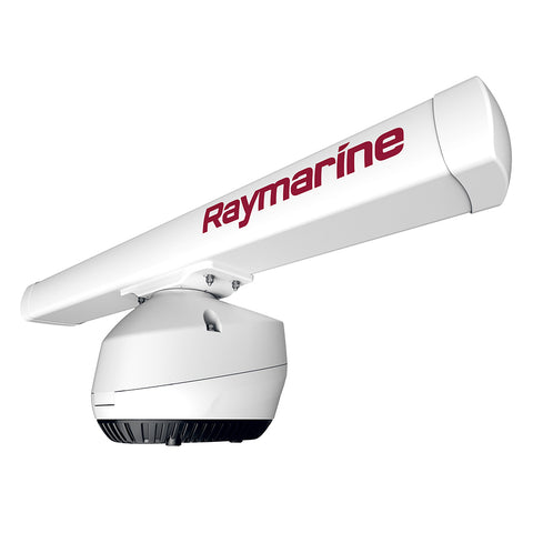 Raymarine 12kW Magnum w/4' Array & 15M RayNet Radar Cable