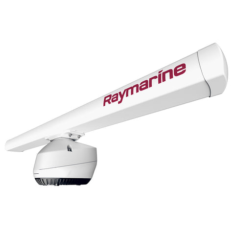 Raymarine 12kW Magnum w/6' Array & 15M RayNet Radar Cable