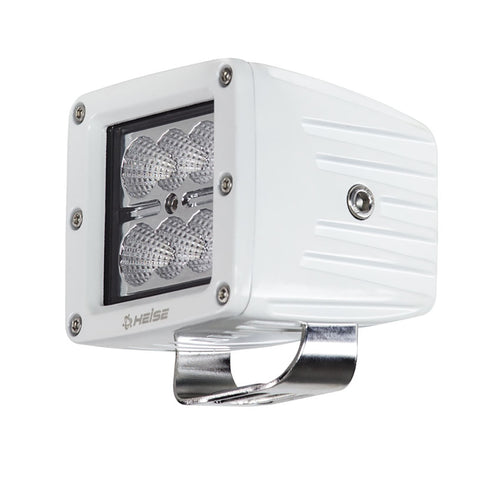 HEISE 6 LED Marine Cube Light - 3""