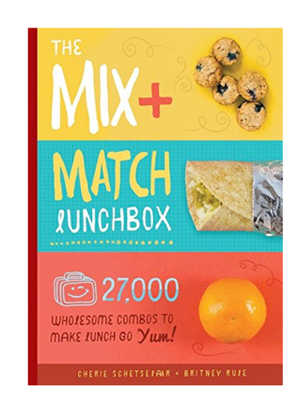 Familius The Mix and Match Lunchbox Book
