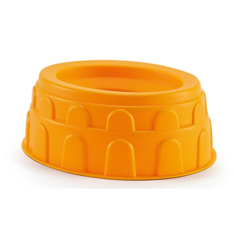 Hape Colosseum Orange