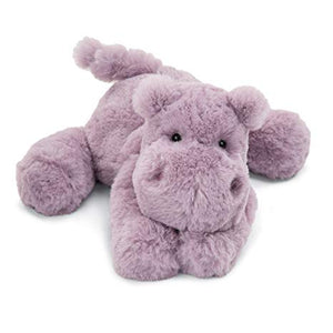 Smudge Hippo Plush