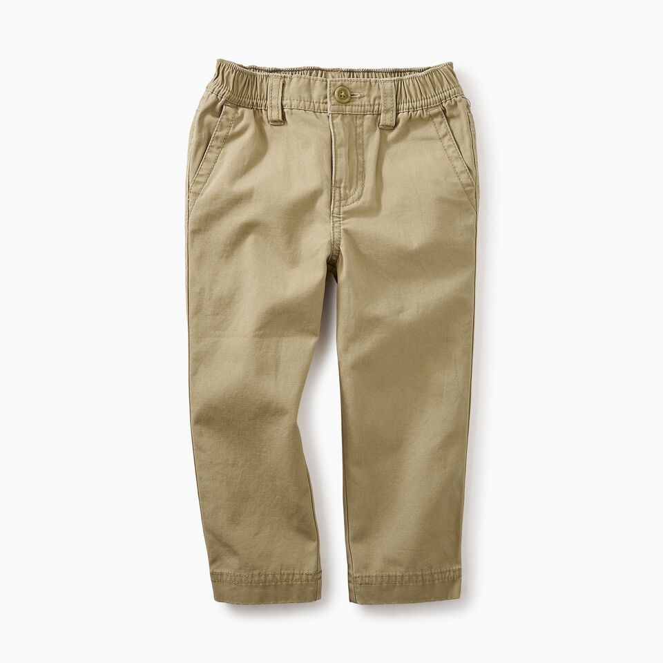 e2cc531a1fc Tea Collection Canvas Chinos