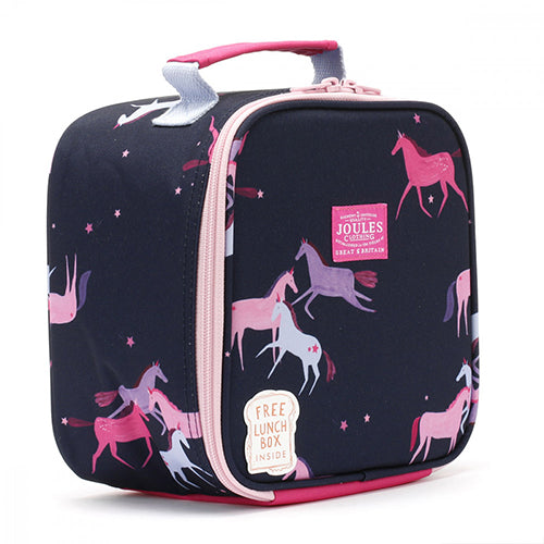 Munch Bag, Navy Magical Unicorn