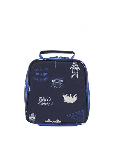 Munch Bag, Navy Camper