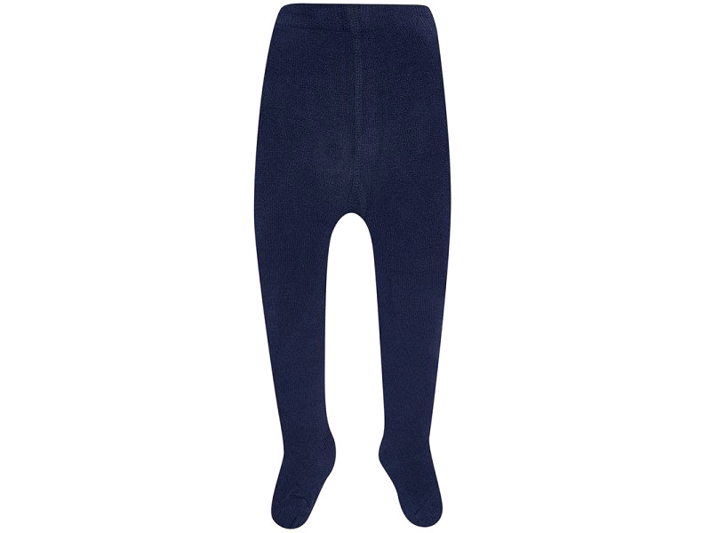 Mayoral Tights, Solid Navy