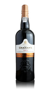 Grahams Late Bottle Vintage 2014