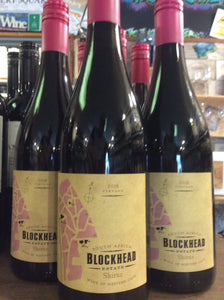 BLOCKHEAD SHIRAZ - SOUTH AFRICA