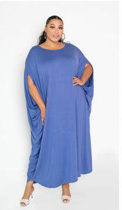 Count on Me Maxi Dress