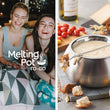 SPRING FONDUE FOR 2 FEATURE