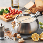 CHEESE FONDUE | FOR 2