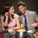 DATE NIGHT-IN! | 4 COURSE FOR 2 & WINE