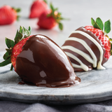 SIGNATURE CHOCOLATE-DIPPED STRAWBERRIES