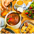 FONDUE AT HOME TIPS