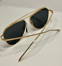 "Load image into Gallery viewer, ""She's Shady"" Aviator Sunglasses"