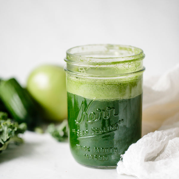 Green Juice Advice Equipment and Recipes