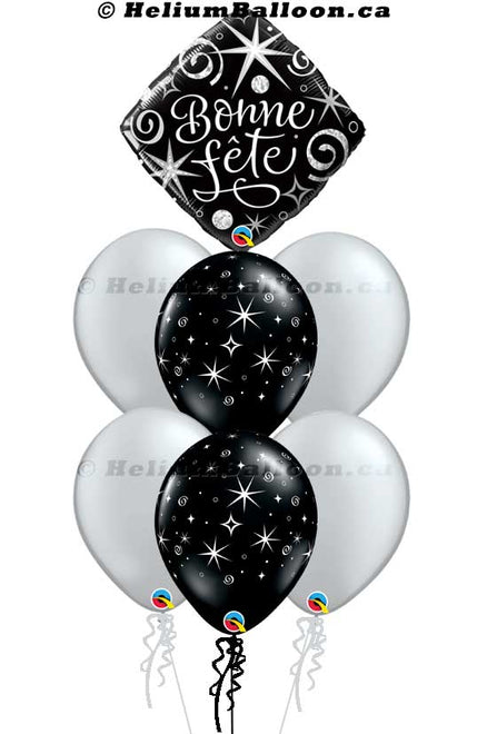 Birthdays Balloons Bouquets