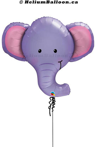 balloon-elephant-circus-metallic-foil-balloon