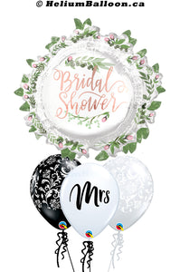 Bouquet Super Bridal Shower