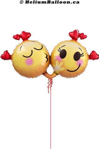 Valentine_emoticons_in_love-helium-balloon-Montreal-delivery-Livraison-bouquets-de-ballons-Helium-Montreal-Valentine_amour
