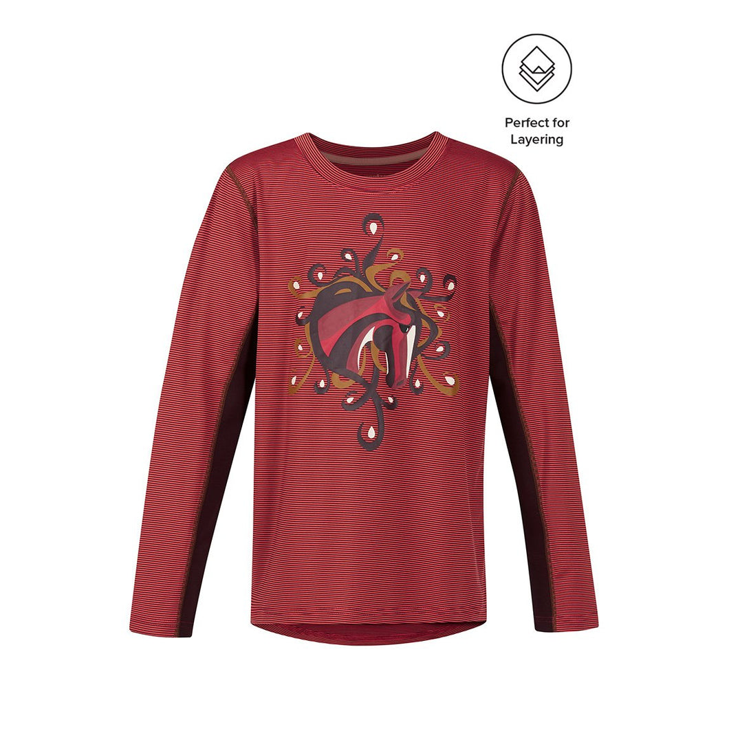 Kerrits Kids Balance Base Layer Top