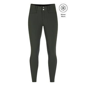 Kerrits 3-Season Tailored Knee Patch Breech