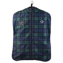 Load image into Gallery viewer, Centaur® Classic Plaid Garment Bag