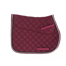 Load image into Gallery viewer, Horseware Rambo Nonslip Show Jump Saddle Pad