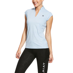 Ariat Women's Cambria Cap Sleeve Baselayer