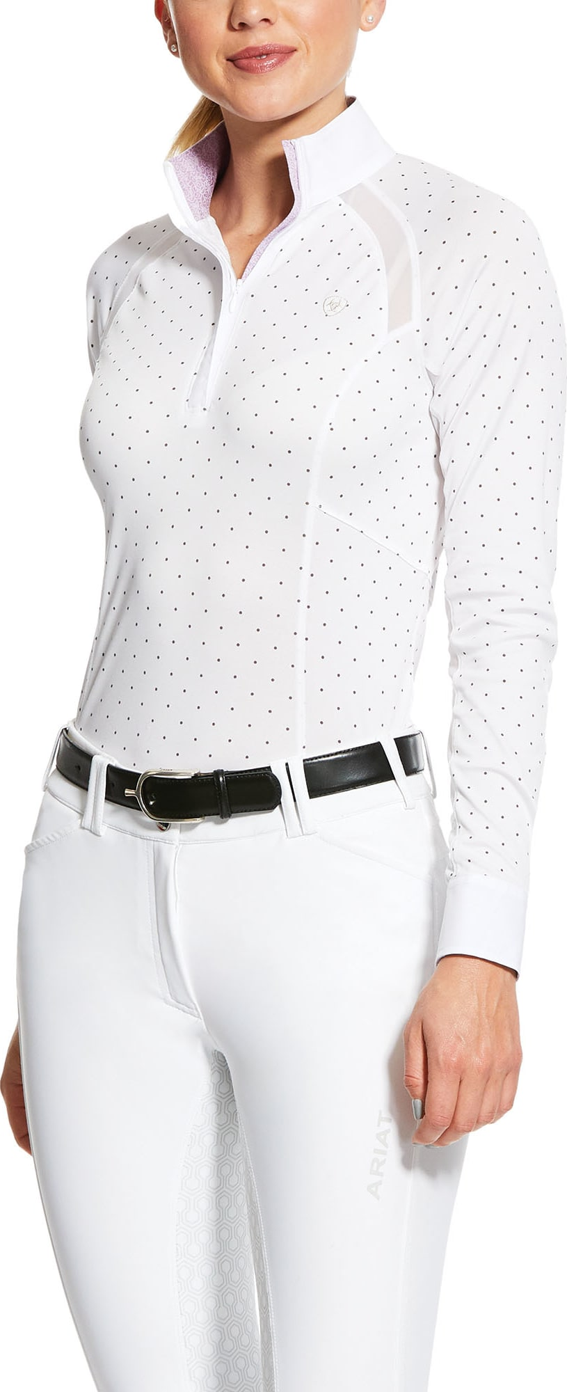 Ariat Women's Sunstopper Pro 2.0 Show Shirt