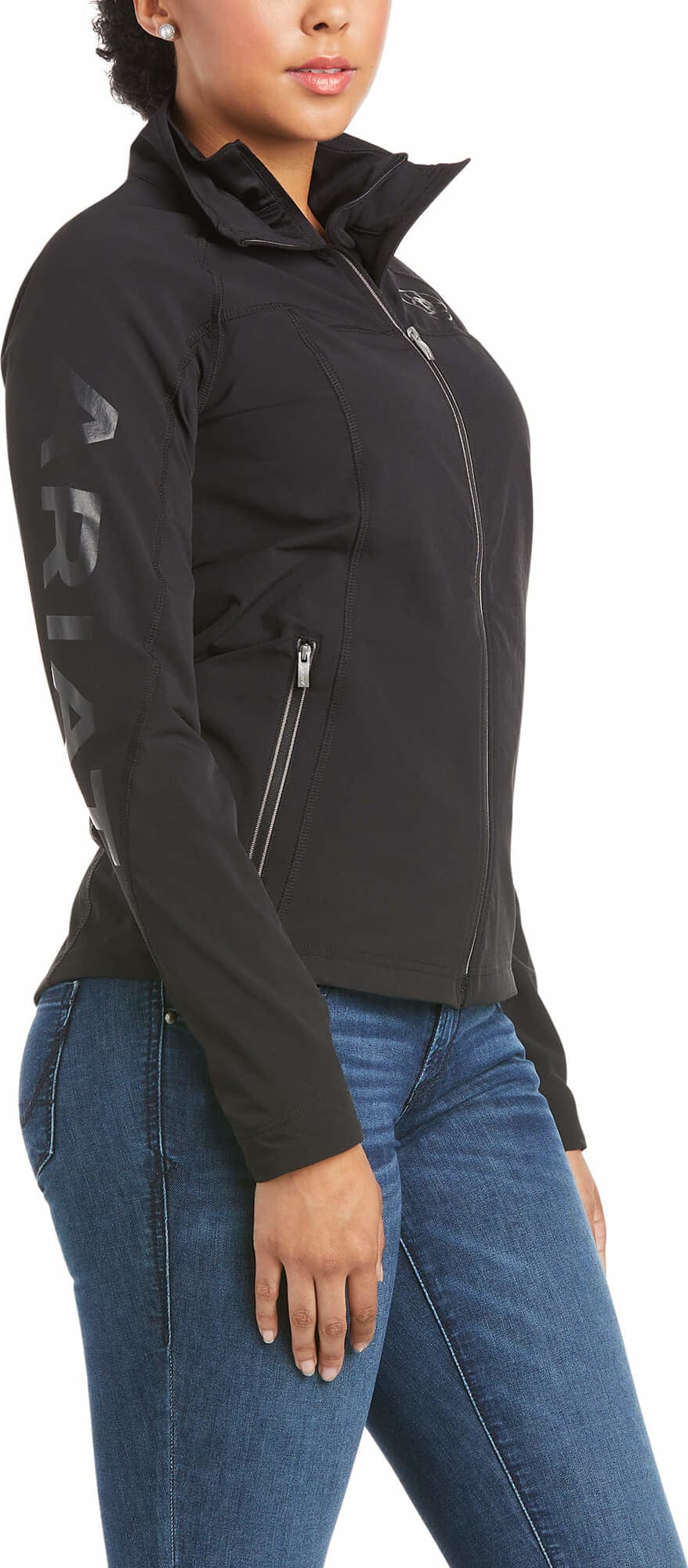 Ariat Agile Softshell Water Resistent Jacket