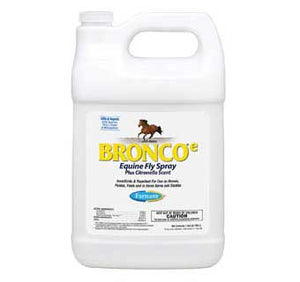 Bronco®e Equine Fly Spray