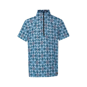 Kerrits Kids Cooltek™ Short Sleeve Shirt - Summer Collection