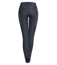 Load image into Gallery viewer, E.L.T. Hope Denim Breeches