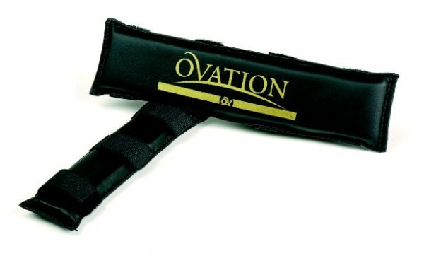 Ovation Alfa Gel™ Curb Chain Protector