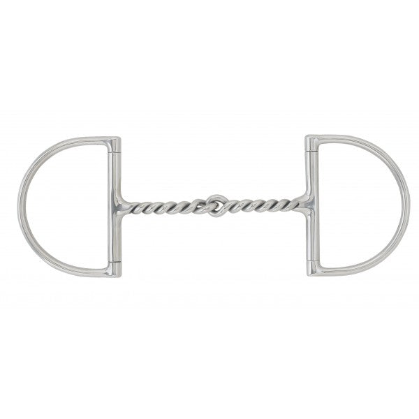 Centaur® Stainless Steel Curved Twisted Wire Hunter Dee