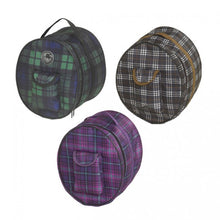 Load image into Gallery viewer, Centaur® Classic Plaid Helmet Bag
