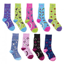 Load image into Gallery viewer, Ovation® Childs Lucky Socks
