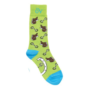 Ovation® Childs Lucky Socks