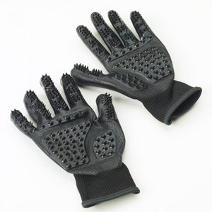 Equi-Essentials Ultimate Grooming Gloves