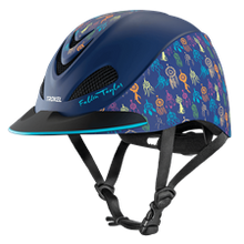 Load image into Gallery viewer, Troxel Fallon Taylor Helmet