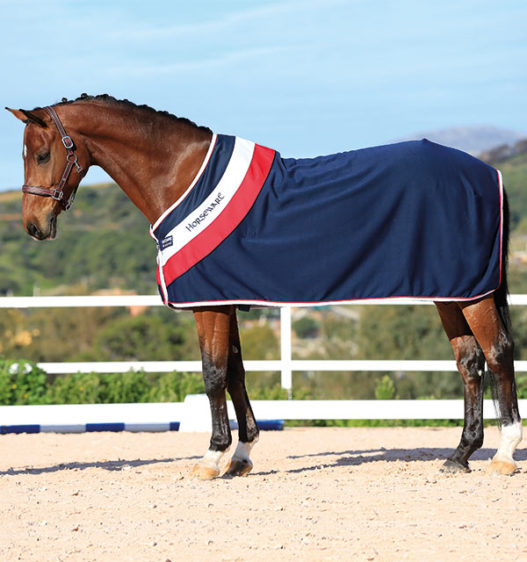 Horseware Rambo® Fashion Cooler (No fill)