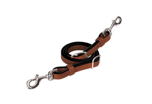 Weaver Bridle Leather Tie Down Strap