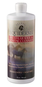 Equiderma Sheath Cleaner
