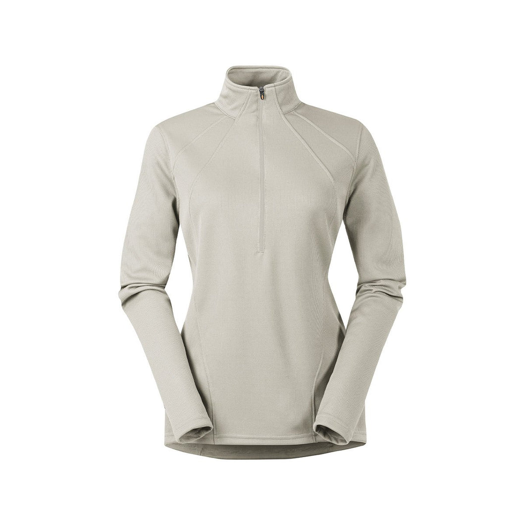 Kerrits Chill Chaser Zip Neck Shirt