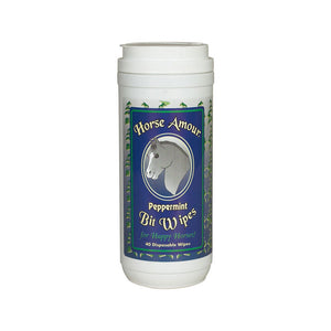 Horse Amour® Bit Wipes