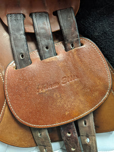 Adam Ellis 18 Inch Saddle MW Tree
