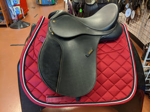 "Wintec 250 All Purpose 15"" Saddle"